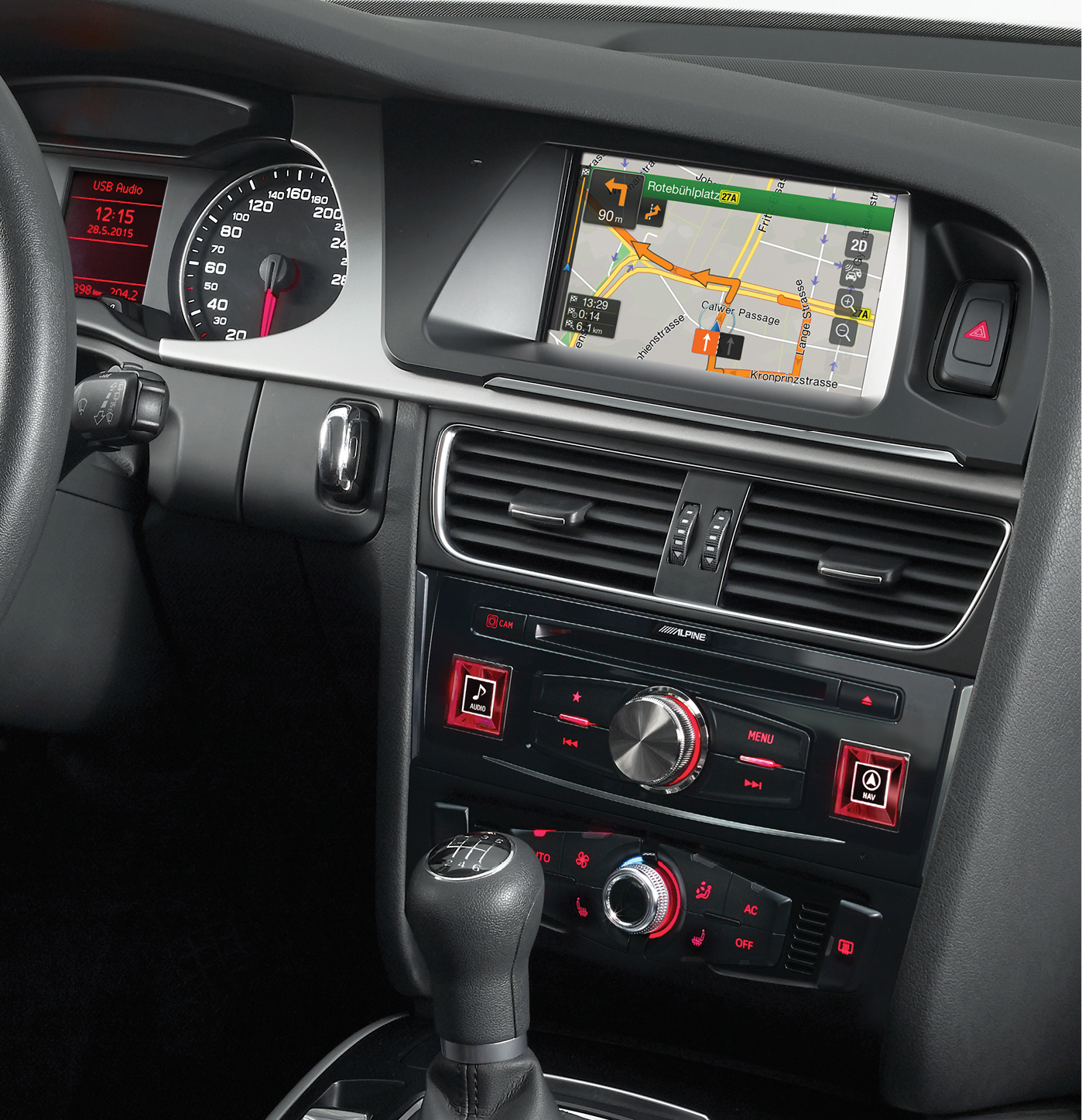 Download 2008 Audi A4 Subwoofer Install Free Software